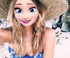 37 imagens sobre Jelsa no We Heart It Princesa Disney Frozen, Disney Princess Frozen, Disney Princess Drawings, Disney Princess Pictures, Disney Drawings, Princesas Disney Hipster, Princesse Disney Swag, Modern Day Disney, Rapunzel Cosplay
