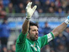Buffon sorgt bei Juventus für Rekordmarke http://gianluigibuffon.forumo.de/post71953.html#p71953