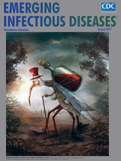 51 Best Emerging Infectious Diseases Journal images in 2019