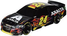 nice Jeff Gordon #24 Axalta 2014 Chevy SS NASCAR 1:18 Scale Toy Car