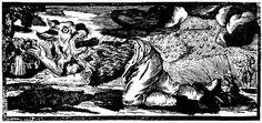 Darstellung eines Werwolfs. Deutscher Holzschnitt aus dem Jahr 1722.  German Woodcut 1722 - Werwolf – Wikipedia