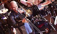 Robin Eubanks and the Human Revolution Orchestra International Jazz Day