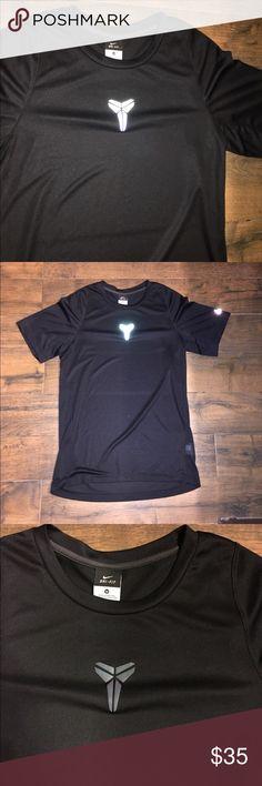 Kobe Nike men's dri fit shirt tee M Bryant