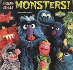 1000 Images About All Things Grover On Pinterest Sesame