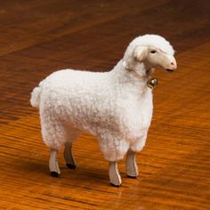German Sheep (3 sizes)
