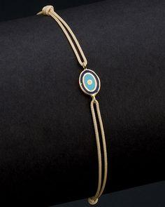 Meira T 14K Bracelet