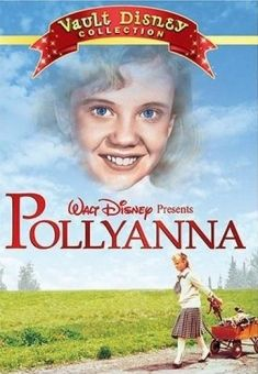 Pollyanna - Christian Movie/Film on DVD from Disney with Hayley Mills. Check out Christian Film Database for more info -  http://www.christianfilmdatabase.com/review/pollyanna/