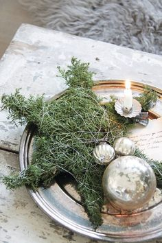 Pre Christmas Inspiration from Jeanne d'Arc Living! November is Pre Christmas Inspiration from Jeanne d'Arc Living! Pre Christmas, Natural Christmas, Scandinavian Christmas, Christmas Colors, Vintage Christmas, Christmas Holidays, Christmas Crafts, Christmas Decorations, Xmas