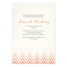 womans black pink gold 50th birthday party invitation party s