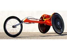 Oracing OITA (Race Rolstoel Racing Wheelchair)