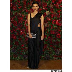 6236438e69f9 Bollywood Fashion, Bollywood Actress, Indian Wear, Indian Saris, Radhika  Apte, Designing