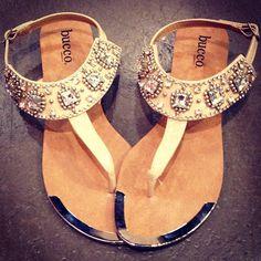 Sandals<3
