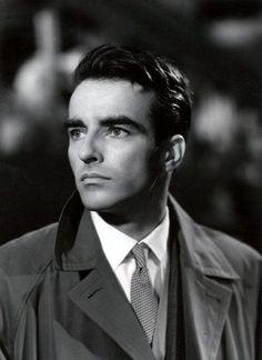 Montgomery Clift (1920-1966)                                                                                                                                                      Plus