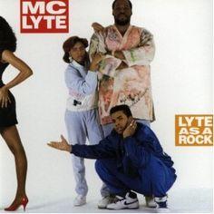 Lyte As A Rock  MC Lyte