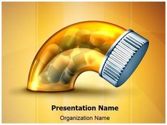 Neuron Powerpoint Template Is One Of The Best Powerpoint Templates