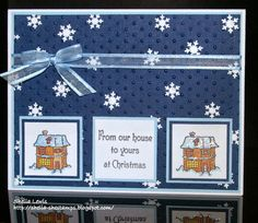 DRS Designs Rubber Stamps: Challenge #132-Inchie Along!