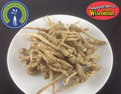 Whole Root Ginseng (Homestyle)