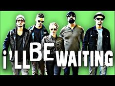 YouTube - I'll Be Waiting - Walk Off the Earth. I love this song and the video is so cute!