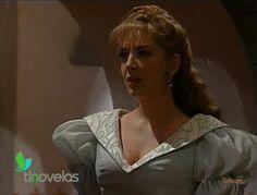 "Twitter / TelenovelaCS93: #Monica: ""No es correcto que ... Edith Gonzalez, Tv, Twitter, Wild Hearts, Novels, Television Set, Television"