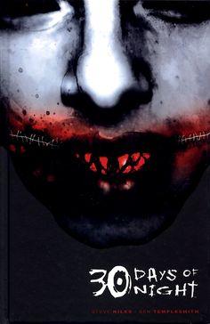 13 Terrifying Modern Horror Comics :: Comics :: Lists :: Paste