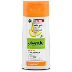 alverde Glanz-Shampoo Zitrone Aprikose, Haarpflege, Shampoo jetzt bei dm online. Dm, Cleaning Supplies, Soap, Bottle, Shopping, Hair Care, Organic Beauty, Sparkle, Lemon