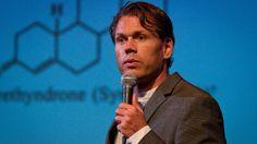 San Jose, Apr 9: Free: Scientist-Turned-Comedian Tim Lee