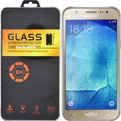 Retail Package Premium Screen Protector For Samsung Galaxy j5 Glass Tempered j7 S3 S4 S5 S6 S7 Grand Prime Explosion Proof Film