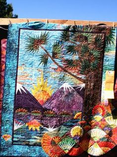 Sisters Outdoor Quilt Show