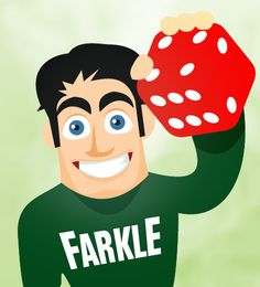 Farkle dude