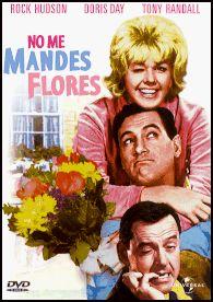 No me mandes flores (1964) EEUU. Dir.: Norman Jewison. Comedia. Romance - DVD CINE 2159-III