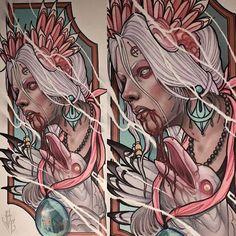 Tattoo Sketches, Tattoo Drawings, Leg Tattoos, Sleeve Tattoos, Neo Tradicional Tattoo, Skull Tattoo Flowers, Inspiration Artistique, Fire Tattoo, Skateboard Design