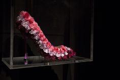 The Art of Shoes - Manolo Blahnik Exhibition at Palazzo Morando