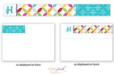 Wrap Around Address Labels | paperworkshop.printswell.com