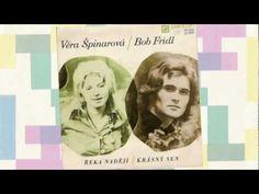▶ Věra Špinarová & Bob Frídl - Řeka nadějí (1971) - YouTube Karel Gott, Bob, Film, Music, Youtube, Movies, Movie Posters, Movie, Musica