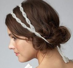 Summer with Hairstyle Accessory- Cutest headband ever