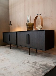 Gracia by Made In Taunus | Highboard Kommode | Lowboard Kommode ...