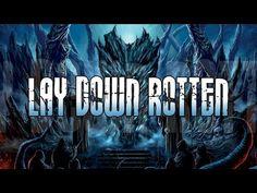 Lay down rotten death metal