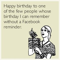 Funny Birthday Wishes, Images, Messages and Quotes                                                                                                                                                     More