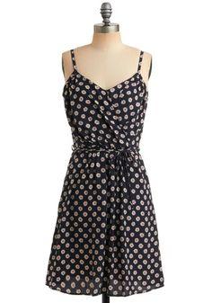 Cute Work dress... in Summer...