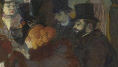 Une exposition riche en information et diversité sociale et picturale, Splendeurs et misères. Images de la prostitution, 1850 - 1910. Musée d'Orsay, 7007 Paris