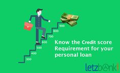 Wanted to apply for a #personalloan? Firstly check your #creditscore requirement for Personal Loan at #Experian through #Letzbank.  To know your credit score visit: https://www.letzbank.com/experian