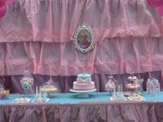 birthday cake an sweets