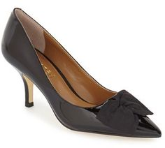 Women's J. Renee 'Camley' Pointy Toe Bow Pump