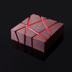 Cake Chocolate block Dinara Kasko (Динара Касько)
