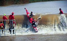 Hansa Fish River Canoe Marathon, South Africa