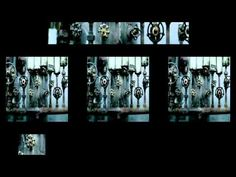 Madonna - Sorry [Confessions Tour Multi-Screens Backdrop]