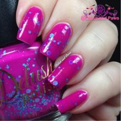 Delush Polish Life's a Beach Collection ~ Summer 2015