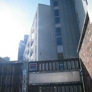 Vie Building Castlefield Manchester