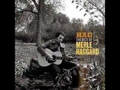 Hag: The Best Of Merle Haggard: Capitol Records will release Hag: The Best Of Merle Haggard, a single disc career spanning anthology featuring 26 tracks from the country legend. Country Artists, Country Singers, Country Music, Merle Haggard Songs, Music Heart, Cd Music, Country Hits, Sing To The Lord, Film Books
