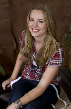 Bridget Mendler is as amazing as Britney, and she's my age! Kickass alto, dimples, blonde, pop princess, brown eyes, yup.